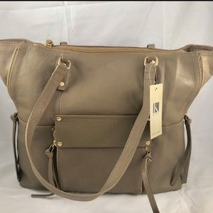 Kooba Leather Bag NWT